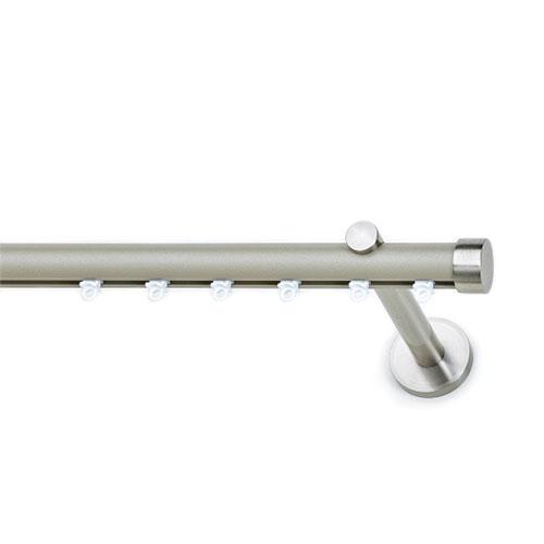 Rod rail ilios tapo MY-03 φ25 μονό 25410